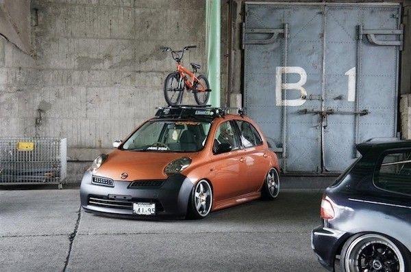 Nissan Roof Rack Micra Forum Com