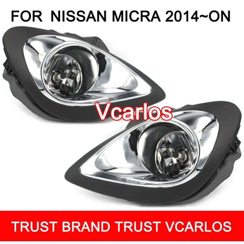 Name:  Free-Gifts-Car-Fog-Lamps-for-NISSAN-MICRA-2014-ON-Clear-Lens-Wiring-Kit.jpg Views: 2051 Size:  73.0 KB