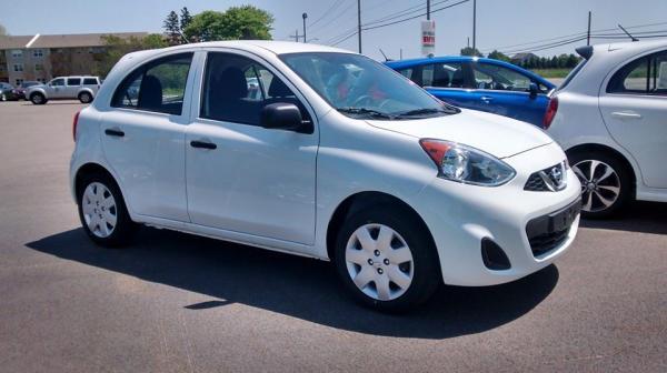 Nissan Micra :: 2015 Nissan Micra S (Garage entry) - Micra ...